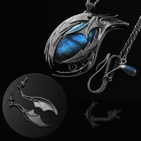 YAZGNATH DRACO (dragon's eye) SET by LUNARIEEN