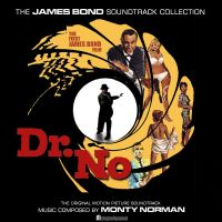 Dr. No Original Motion Picture Soundtrack by DogHollywood