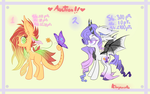 Pony adopt! (auction) by Khrysocolla