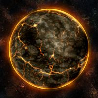 Planet Fire by Telchy