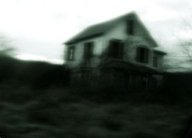 Nathaniel White House 11 by RockNRollDreams