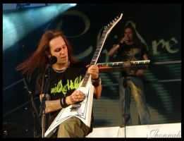 Children of Bodom III by jhonnah