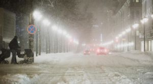 Snow in Helsinki - 2012 - 10 by hmcindie