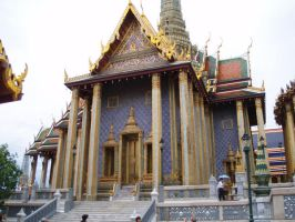 Grand palace 4 by Obake-no-Kage
