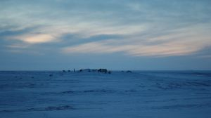 barrow, alaska. by bluetogray