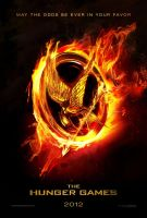 Hunger Games 2012 by MoviePoster2012