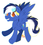 Commission-MysteriousKaos by SketchyStars