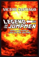 Legend of the Jumpmen by StoriesByVictor