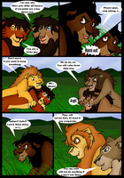 One For Three And Three For One Page 62 by Gemini30