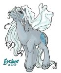 Cyclone 1st brother by blackheartedhate