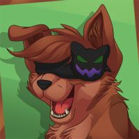 Icon commission TwistedAntics by dukacia