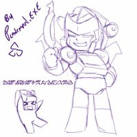 TF - Tracks My Face Hurts by plantman-exe