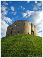 On The Other Side Of The World by TheEternalSpectator