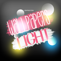 Wallpapers Light by LightAdiction