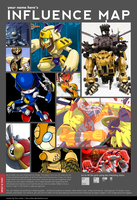 Influence Map by iamtreXD