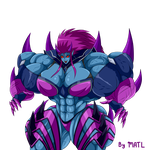 Commission - Evelynn by MATL