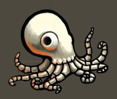 Octobones by MegLyman