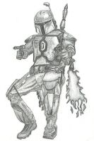 Jango by KJclockplay