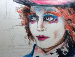 mad as a hatter by narnar4life