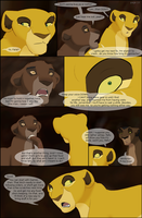 The Haunted Wing Page 13 by KoLioness