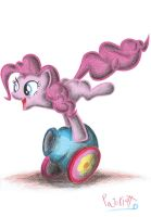 Party Cannon by Patoriotto