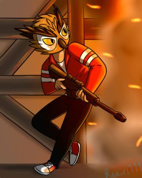 VanossGaming 2 by Rexie1999