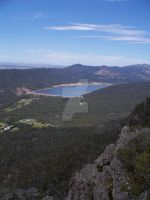 Grampians_The Pinacle_1 by Tamika87
