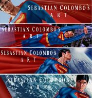 SUPER BANNERS by supersebas