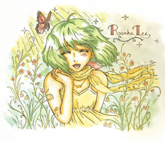 Ranka is Love by Alianess