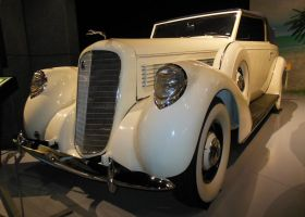 1938 Lincoln K by rlkitterman