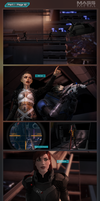 Mass Effect: Zero Hour - Part I Page 12 by andersoncathy