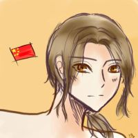 APH-china by Dorothyy98