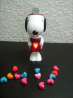 Dr.snoopy by RaZero0