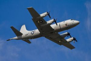 P-3C Orion by CopperbeltJack