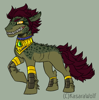 Egyptian Themed Stallion Auction 3 GONE by Kasara-Designs