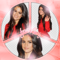 Selena Gomez Pack PNG by LoveIsTheOnlyWay