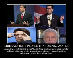 What are they drinking? by IND-conservative