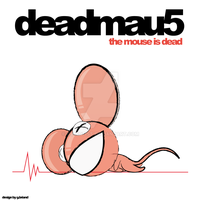 Deadmau5 by GB-Artist