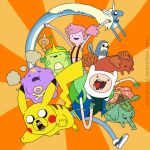 Adventure Poketime by mlvnsnmgl