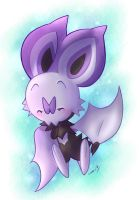 Noibat by I-Am-Bleu