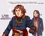 Assassin's Creed Unity | Yeah, very impressive by Lazorite