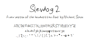 Slevdog 2 by s13vin4t0r