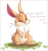 happy easter you fat chodes by sporgy