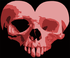 My Zombie Heart by pouncy