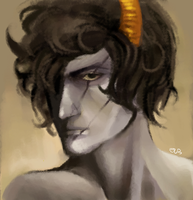 Iscribble by QuyenT