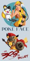 Poke Spam by ParSujera