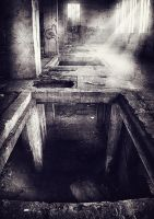 Under the floor by anderton