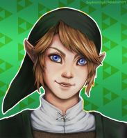 Link by DayDreamingDuck