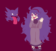 hEX mANIAC by CrownOfVines