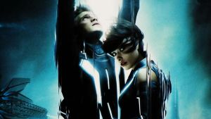 .Tron: Legacy. by decayedroses